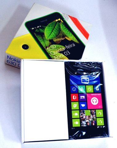 Nokia Lumia 630 Dual Chip - Foto 4