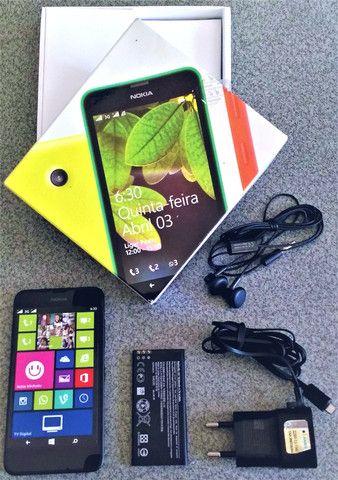 Nokia Lumia 630 Dual Chip - Foto 2