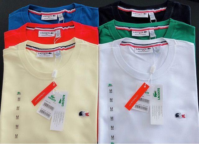 Camisetas Peruanas no ATACADO! - Foto 6