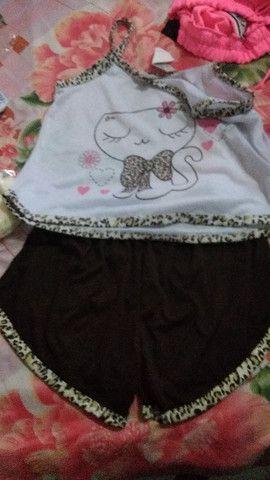conjunto pijama - Foto 5