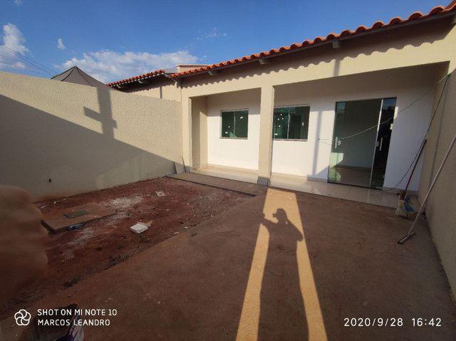 Casa 3 quartos com suite no jardim Colorado, próximo a avenida Mangalô (Friboi) - Foto 3