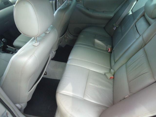 Toyota corolla 1.8 4p xei flex 2008 - Foto 8