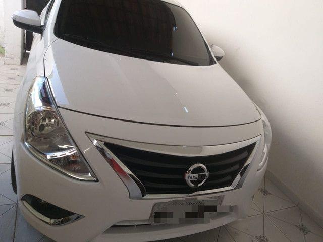 Nissan VERSA SL 2019/2019 R$57.990,00 - Foto 5