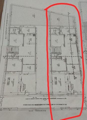 Linda Casa em Goiânia- 3 quartos - Lote Inteito e Amplo - Financia - Foto 12