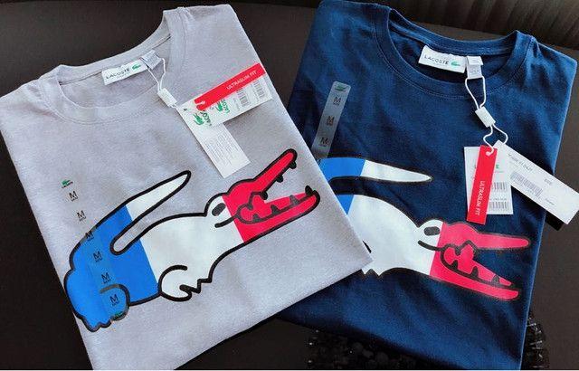 Camisetas Peruanas no ATACADO! - Foto 5