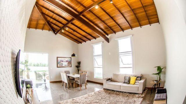 Casa Linear Boulevard Lagoa - 03 quartos , Closet , sol da Manhã Serra ES - Foto 10