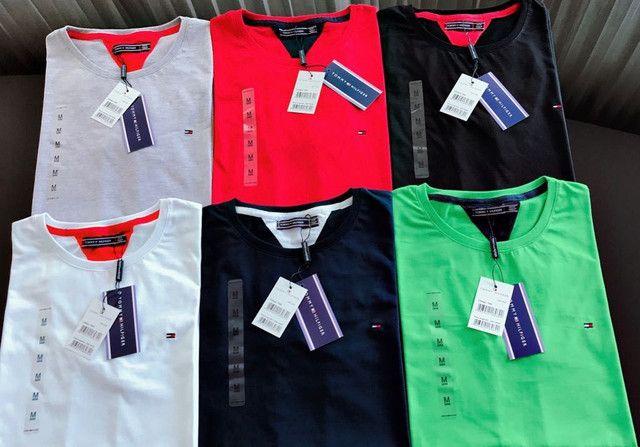 Camisetas Peruanas no ATACADO! - Foto 4