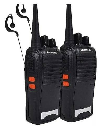 Rádio Comunicador Baofeng - Foto 2