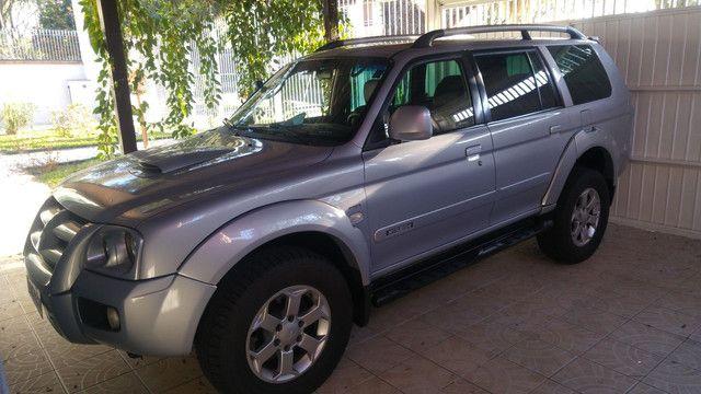 Pajero Sport V6 Flex (SW4, Dakar, Cherokee, Blazer) - Foto 2