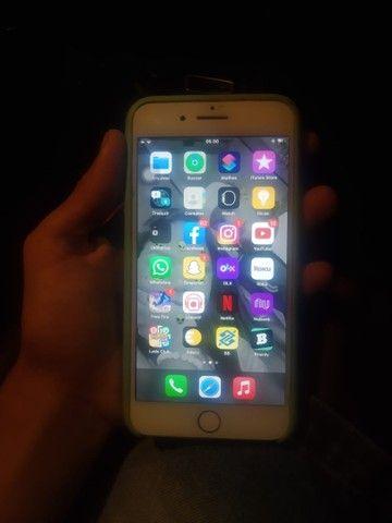 Vendo iPhone 7 Plus 128 gb  - Foto 2
