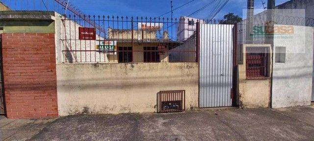 Casa com 1 dormitório para alugar, 40 m² por R$ 670,00/mês - Centro - Pelotas/RS - Foto 2