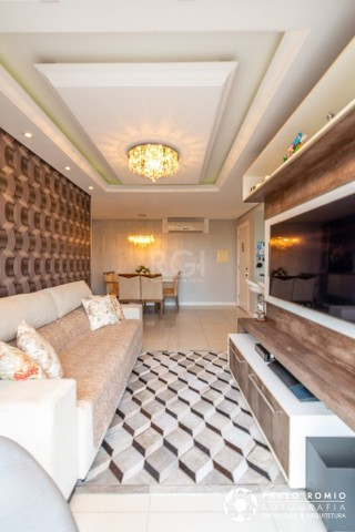Apartamento à venda com 3 dormitórios em Vila ipiranga, Porto alegre cod:EL56357566 - Foto 7
