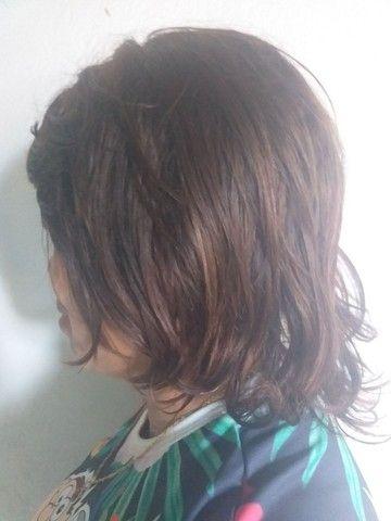 Vendo Lince Cabelo Humano Feminino  - Foto 3