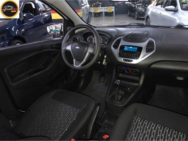 Ford KA SE 1.0 HA 2020 - Foto 15