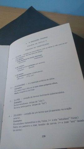 Apostila Curso Prático de Redação e Gramática Aplicada - Foto 3