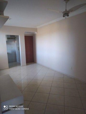 Apartamento à venda com 3 dormitórios em Amaro lanari, Coronel fabriciano cod:1756 - Foto 4
