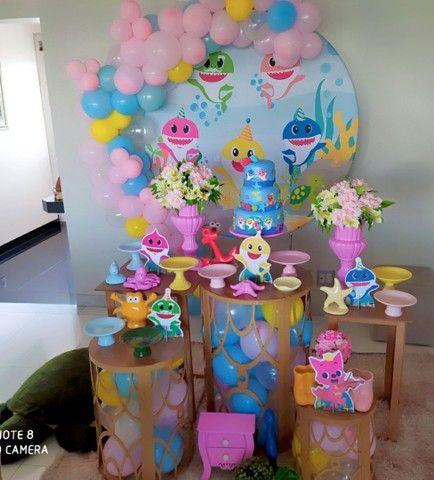 Mega promoção de lindas decorações na Luna Festas  - Foto 5