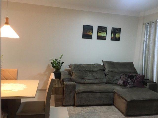 Apartamento semi mobiliado bairro Líder  - Foto 2