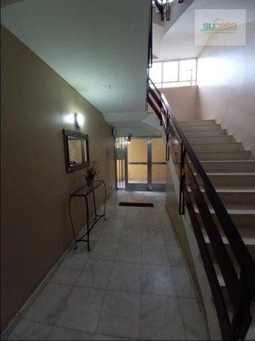 Apartamento com 3 dormitórios à venda, 156 m² por R$ 425.000 - Centro - Pelotas/RS - Foto 4