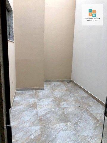 Apartamento com 3 dormitórios à venda, 78 m² por R$ 365.000,00 - Jardim Arizona - Sete Lag - Foto 5