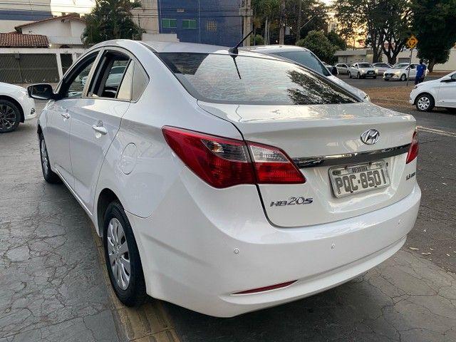 Hyundai hb20s 1.6 2015  - Foto 4