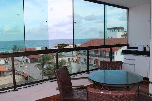 Excelente Apartamento a 50 metros da praia em porto de galinhas