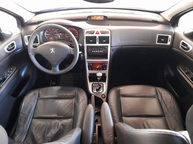 Peugeot 307 Feline 2.0 Flezx 5P Aut. - Foto 11