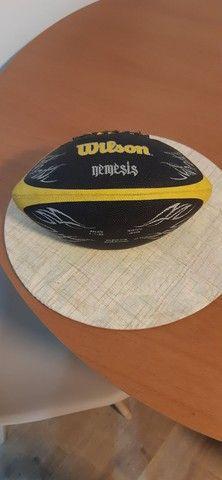 Bola Futebol Americano Wilson Nfl oficial - Foto 4