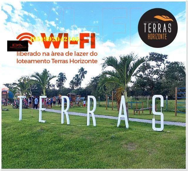 :: Terras Horizonte >> a 4 min do centro :: - Foto 4