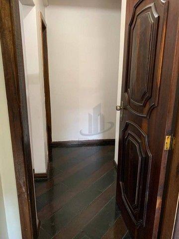 Apartamento com 4 dormitórios à venda, 152 m² por R$ 550.000,00 - Voldac - Volta Redonda/R - Foto 10