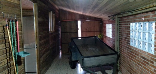 Casa 3 dormitórios na Rondinha - Foto 6