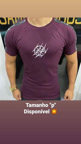 Camisas nova - Foto 3