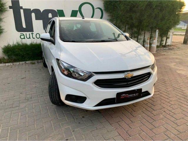 Chevrolet Onix JOY - Foto 2