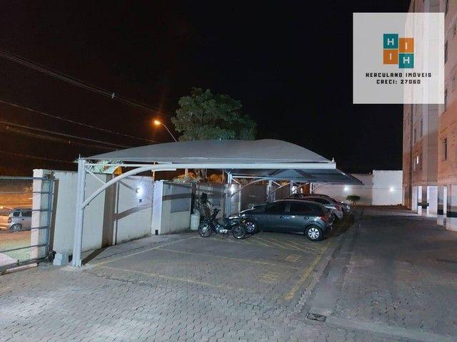 Apartamento com 2 dormitórios à venda, 43 m² por R$ 140.000,00 - São Francisco de Assis -  - Foto 10