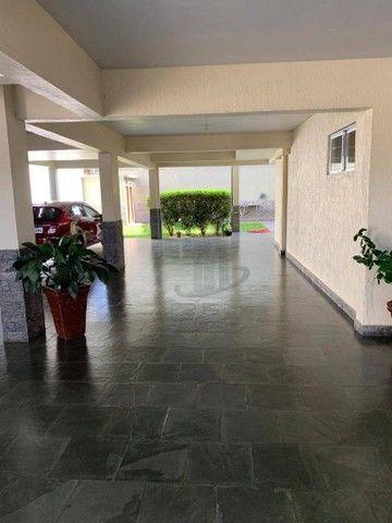 Apartamento com 4 dormitórios à venda, 152 m² por R$ 550.000,00 - Voldac - Volta Redonda/R