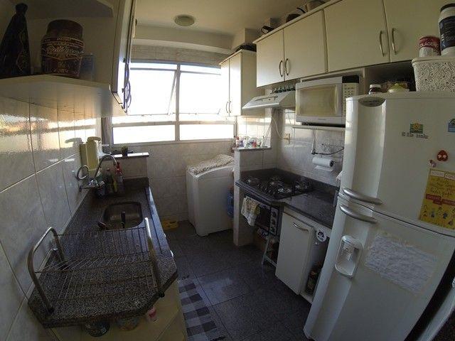 Apartamento à venda com 2 dormitórios em Castelo, Belo horizonte cod:37366 - Foto 4