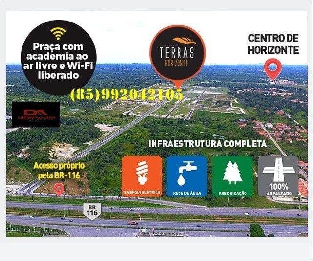 ^::^ loteamento Terras -em horizonte ^::^ - Foto 2