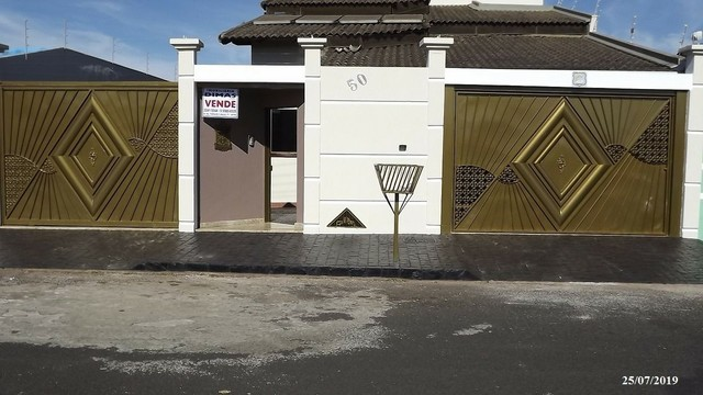 Casa em Araguari