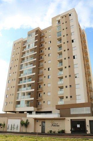 Apartamento para Venda em Uberlândia, Bosque dos Buritis, 2 dormitórios, 1 suíte, 2 banhei - Foto 6