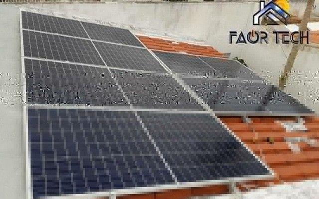 Energia solar 100% Financiada  - Foto 5