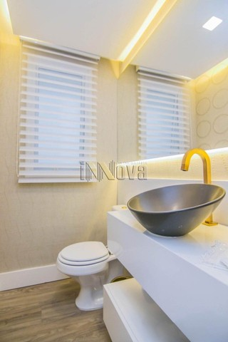 Apartamento à venda com 3 dormitórios em Boa vista, Porto alegre cod:5500 - Foto 6