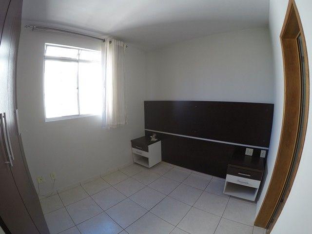 Apartamento à venda com 3 dormitórios em Ouro preto, Belo horizonte cod:34018 - Foto 6