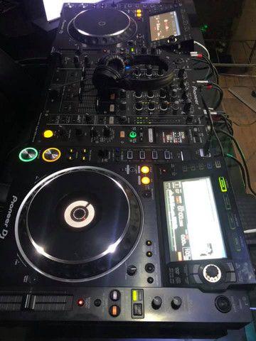 Cdj Nexus / Mixer djm 900 nexus