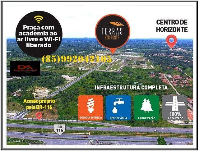 Investimento de alto padrão >> Terras Horizonte > - Foto 2