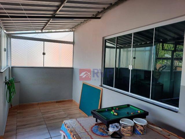 Casa com 3 dormitórios à venda, 150 m² por R$ 480.000,00 - Cerâmica - Juiz de Fora/MG - Foto 16