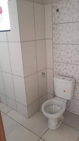 Casa com 2 dormitórios à venda, 49 m² por R$ 135.000,00 - Parque Paiaguás - Várzea Grande/ - Foto 5