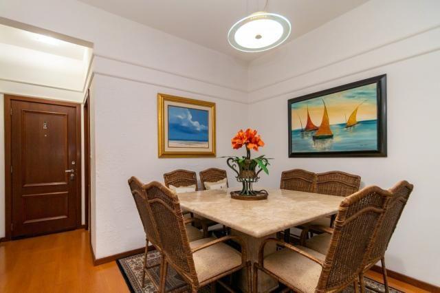 Apartamento à venda com 3 dormitórios em Agua verde, Curitiba cod:41781 - Foto 8