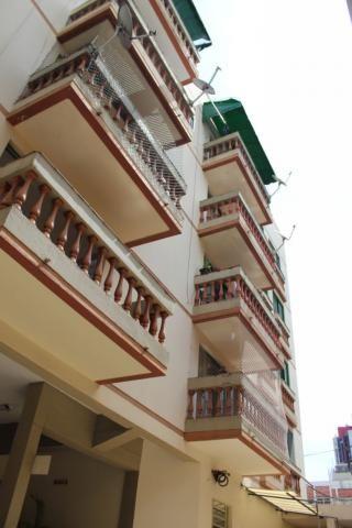 Apartamento para alugar com 3 dormitórios em Zona 01, Maringá cod: *02