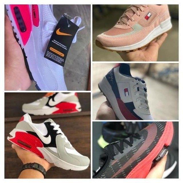 Roupas com preços inacreditaveis  Nike Tommy Hilfinger  Adidas etc - Foto 6
