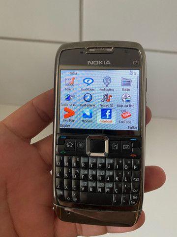 Nokia E71 Intacto.